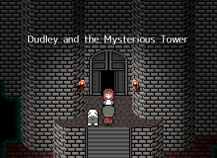 Dudley and the Mysterious Tower